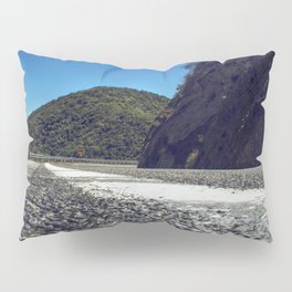 Just around the Bend. Pillow Sham