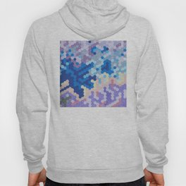 Nebula Hex Hoody