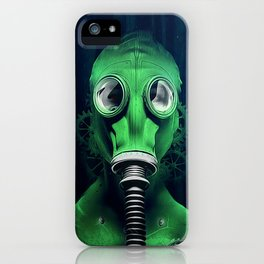 Artificial Intelligence iPhone Case