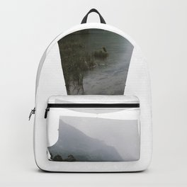 Mountain Lake Vibes - Landscape Photography Backpack