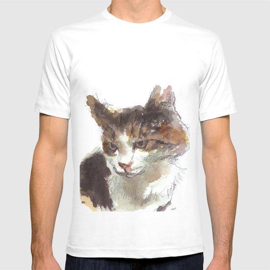 cat 013 T-shirt