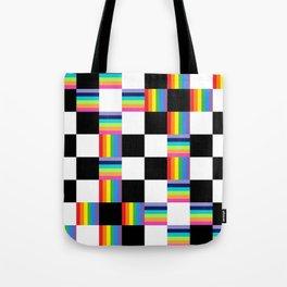 Chessboard 2013 Tote Bag