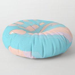 Mono No Aware Floor Pillow