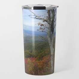 Shenandoah in Fall Travel Mug