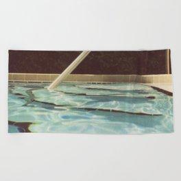 To Summer Beach Towel