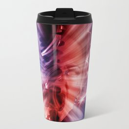 In two minds Travel Mug