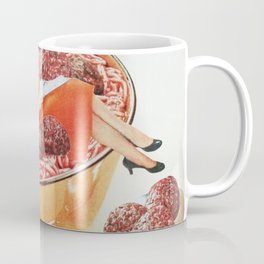 Meatball Life Coffee Mug