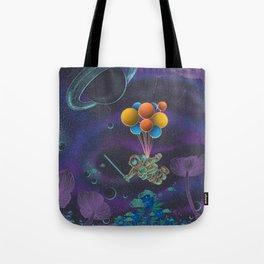 Phish // Series 3 Tote Bag