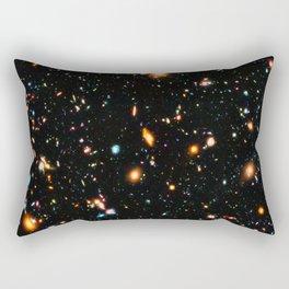 Hubble XDF Rectangular Pillow