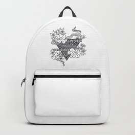 Limitless Possibilities Backpack