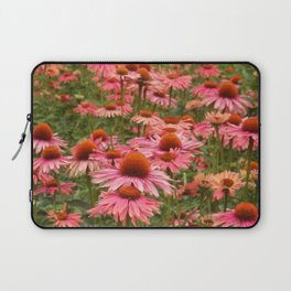 Montreal Coneflower Laptop Sleeve
