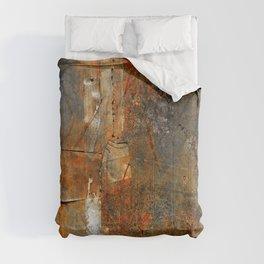 Rust Texture 72 Comforters