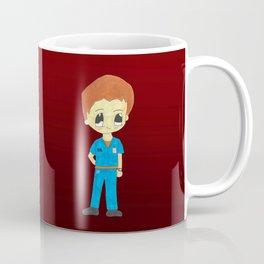 MiniToni Coffee Mug