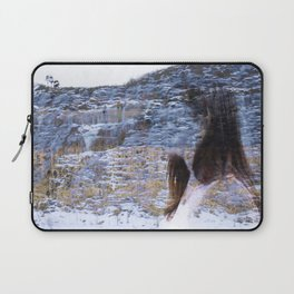 Solivagant Laptop Sleeve
