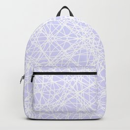 Pastel Chaos 10 Backpack
