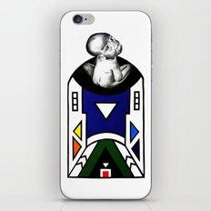 NDEBELE iPhone & iPod Skin