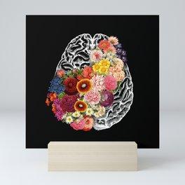 Love Your Brain Mini Art Print