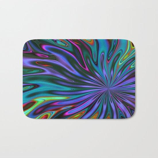 Color splash Bath Mat