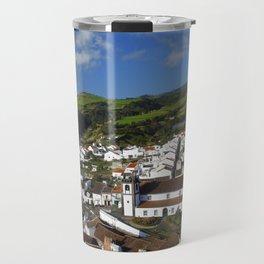 Agua de Pau Travel Mug