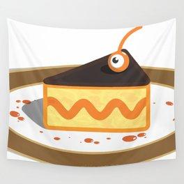 sweety p.eye Wall Tapestry