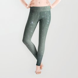 Weathering the Storm Leggings