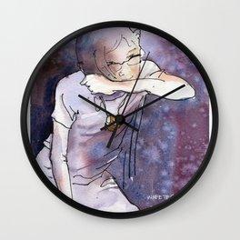 20130602 Shiqin's Pendant Wall Clock