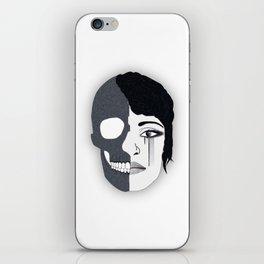 V001 iPhone Skin