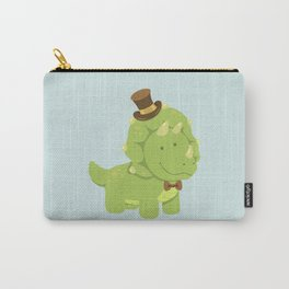TriceraTOP-HAT Carry-All Pouch