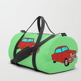 Czech Tatra Car Duffle Bag