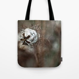 {faded love} Tote Bag