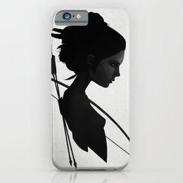 Amulet II iPhone Case