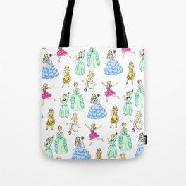 Glindas Tote Bag