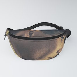 Peaky Blinders, Cillian Murphy, Thomas Shelby, BBC Tv series, gangster family Fanny Pack