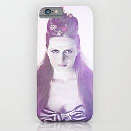 Solitude iPhone Case