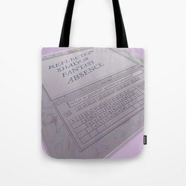 gender hwhet Tote Bag