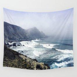 Coast 8 Wall Tapestry