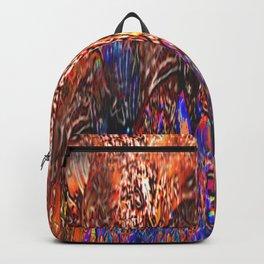 Barley Harvest Backpack