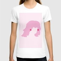 jem T-shirts featuring JEM by Tyler Pentland