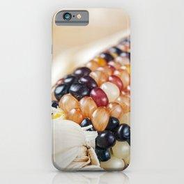 Indian Corn 7 iPhone Case