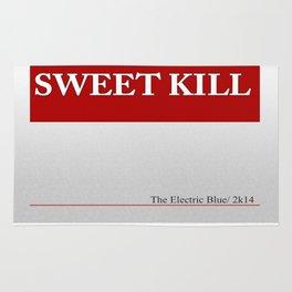 Sweet Kill Rug