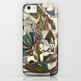 Rap-Unzel iPhone Case