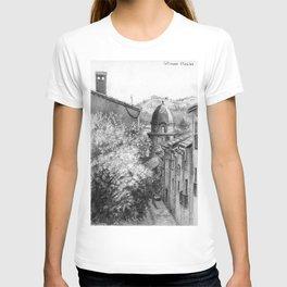 Collioure SK01P T-shirt