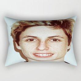 Lucas Vercetti Rectangular Pillow