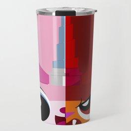 Dual Unikitty Travel Mug