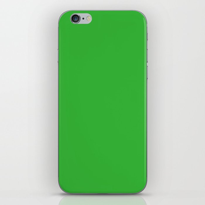 American Green iPhone Skin