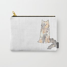 TABITHA Carry-All Pouch