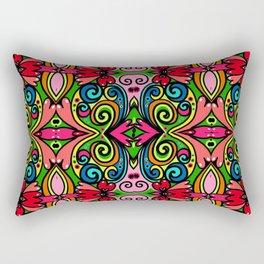 PATTERN-40 Rectangular Pillow