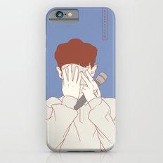 Chanyeol1 iPhone 6s Slim Case