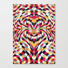AAXXX Canvas Print