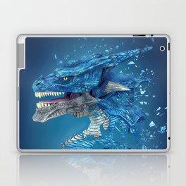 Broken Dragon Laptop & iPad Skin